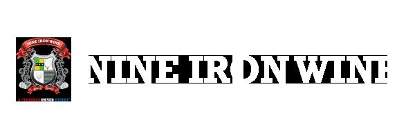 9 Iron Wines